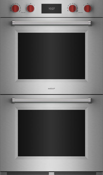 Product-ICBDO30PM-S-PH professional double oven