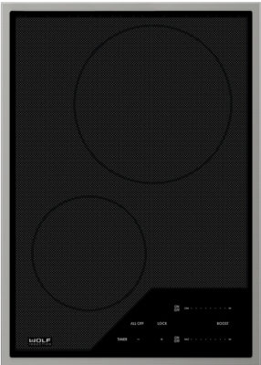 Product ICBCI152TF-S transitional induction cooktop