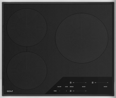 Product ICBCI243TF-S transitional induction cooktop