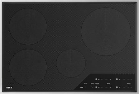 Product ICBCI304TF-S transitional induction cooktop