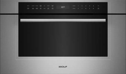 Product ICBMDD30TM-S-TH transitional microwave oven
