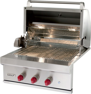 Product ICBOG30 outdoor grill