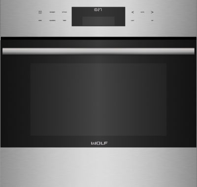 Product ICBSO24TE-S-TH transitional single oven