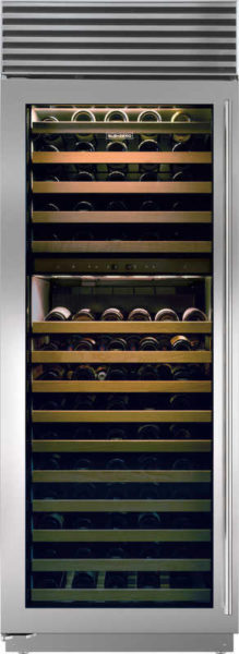 ICBBW-30 Wine Storage