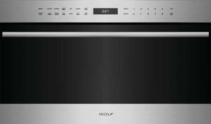 ICBMDD30TE-S-TH E Series Transitional Microwave Oven