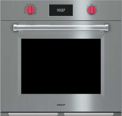 speedoven ICBSO30PM-S-PH Professional Single Oven