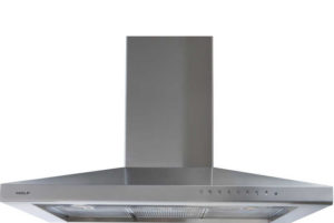 ICBVW36S Wall Hood Stainless Steel