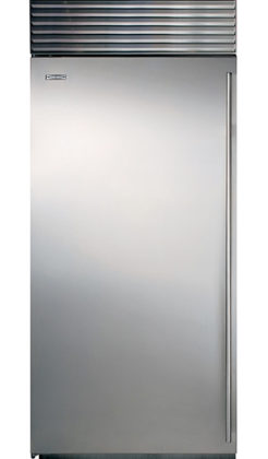 ICBBI-36F All Freezer