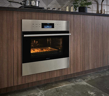 wolf E-series oven