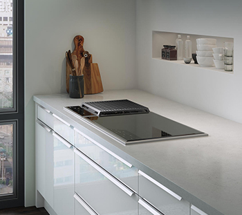 wolf induction cooktops